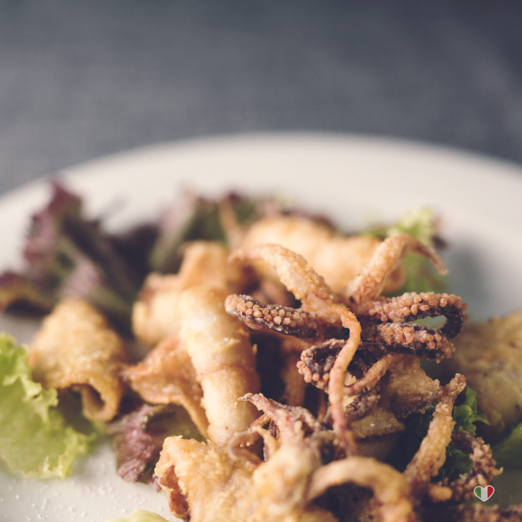 Owoce morza Rzeszów restauracja włoska