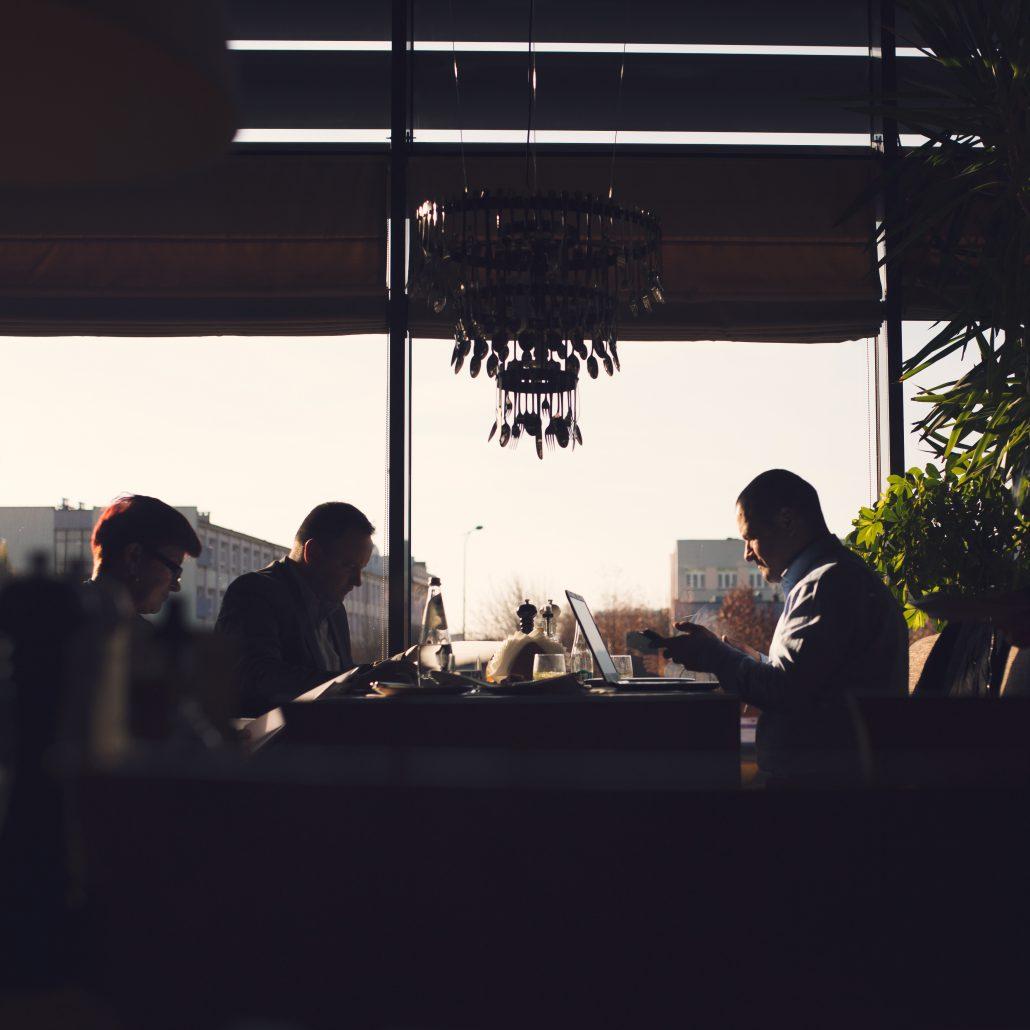 restauracja dla biznesu Rzeszów