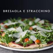 Pizza z wołowiną, Chilita, Restauracja Włoska w Rzeszowie