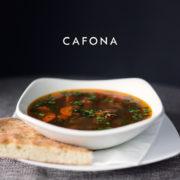 Zupa Cafona, włoska restauracja Chilita Rzeszów