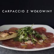 Carpaccio z wołowiny, Chilita