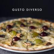 Pizza z owocami, Chilita Rzeszów