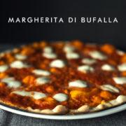 Pizza margherita, Chilita Rzeszów