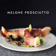 Melone prosciutto, Chilita