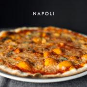Pizza z anchois, Chilita, Rzeszów
