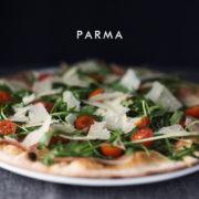 Pizza z szynką parmeńską, Chilita Rzeszów