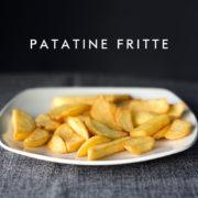 Patatine fritte, Chilita