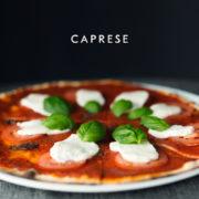 Pizza z pomidorami i mozarellą, Chilita Rzeszów