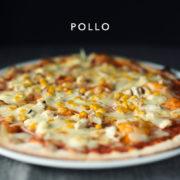 Pizza z kurczakiem Rzeszów