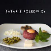 Tatar z polędwicy wołowej, Chilita