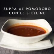 Zuppa al pomodoro con le stelline, Chilita dla dzieci
